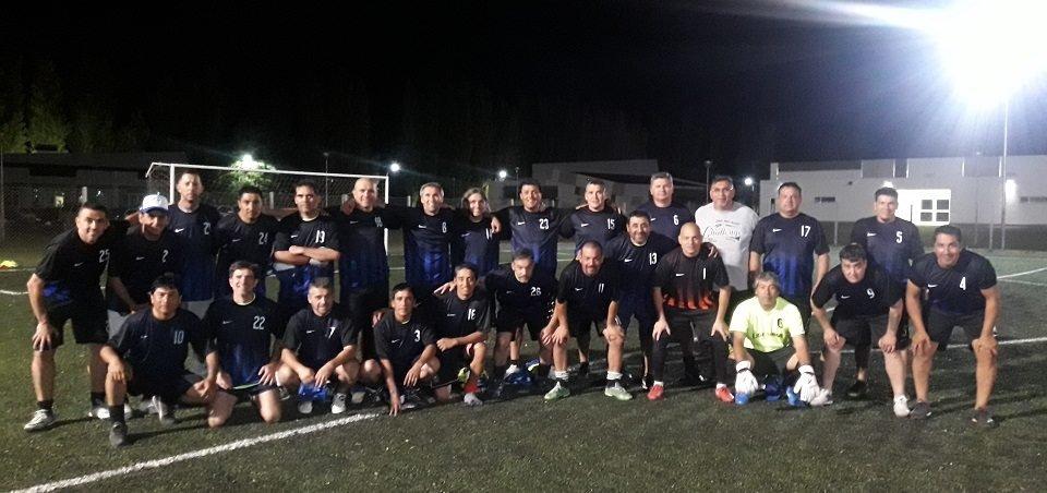 Catriel25Noticias.com seleccion-veteranos19 Fútbol: Selección de Veteranos lista para el Torneo Centro de la República DEPORTES