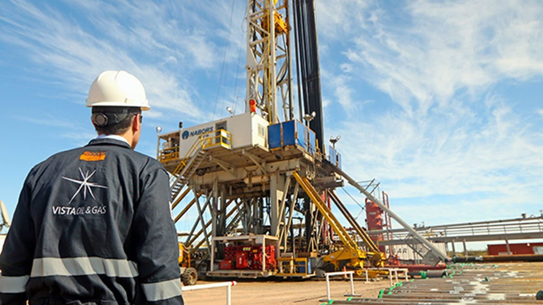 Catriel25Noticias.com 0003485072 Vista Oil anunció un pico de producción en sus pozos de Vaca Muerta Destacadas NACIONALES