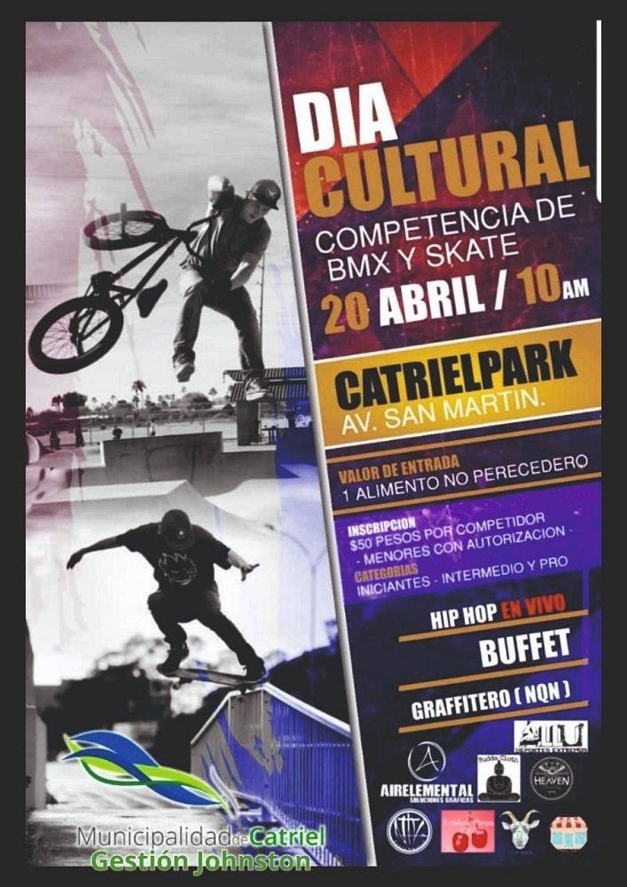 """Catriel25Noticias.com 4eb38354-19e6-47f0-8e44-8751094557a7-copia Se viene """"Día Urbano"""": mega evento Skate y BMX DEPORTES"""