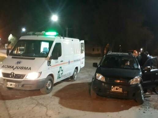 Catriel25Noticias.com ac-alaniz1-484x363 Catriel. Accidente de tránsito. Una persona con traumatismos Destacadas LOCALES