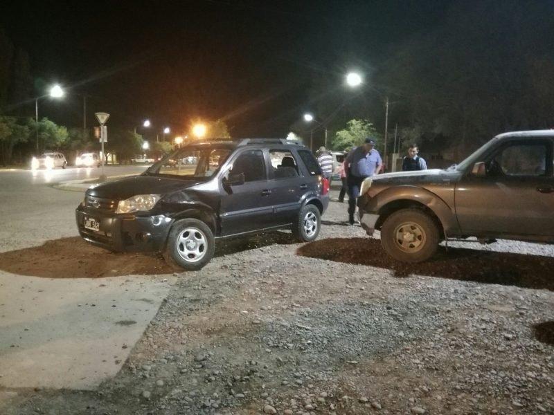 Catriel25Noticias.com ac-alaniz2-e1554768879660 Catriel. Accidente de tránsito. Una persona con traumatismos Destacadas LOCALES