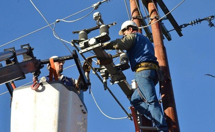 Catriel25Noticias.com corte-luz-mantenimiento Catriel. Interrupción en el servicio eléctrico LOCALES