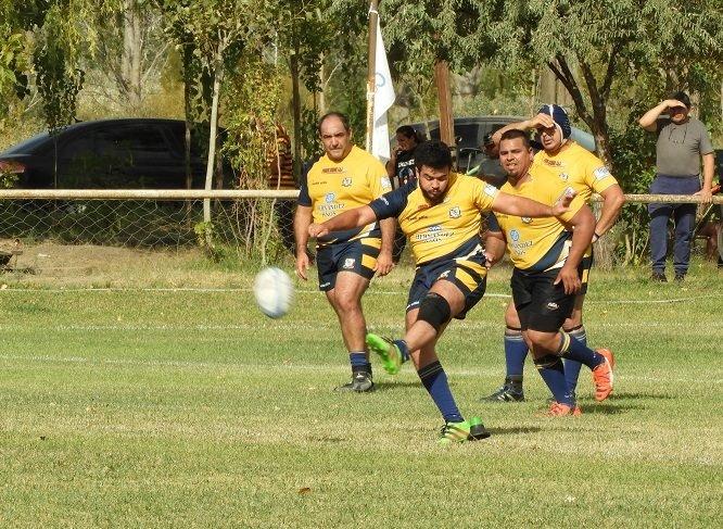 Catriel25Noticias.com crc Torneo Nivelatorio: El CRC imparable, nueva victoria y más líder que nunca DEPORTES