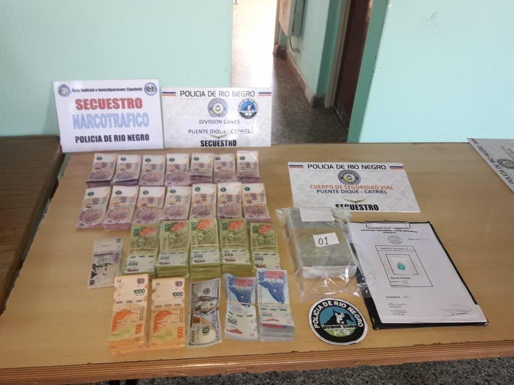 Catriel25Noticias.com droga-pastor-e1554846173554 Fue anticipo de (C25N). Pastor evangélico detenido con cocaína y más de un millón de pesos falsos Destacadas LOCALES