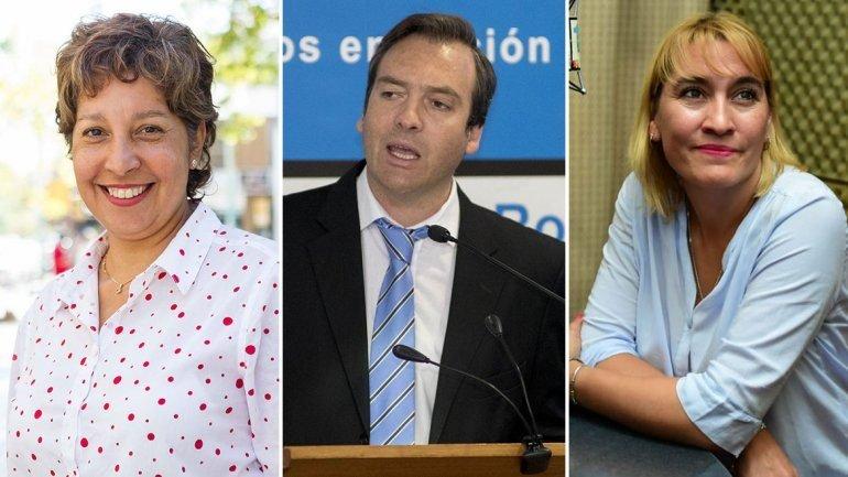 Catriel25Noticias.com elecciones-candidatos Más de medio millón de Rionegrinos eligen hoy a su próximo Gobernador Destacadas PROVINCIALES