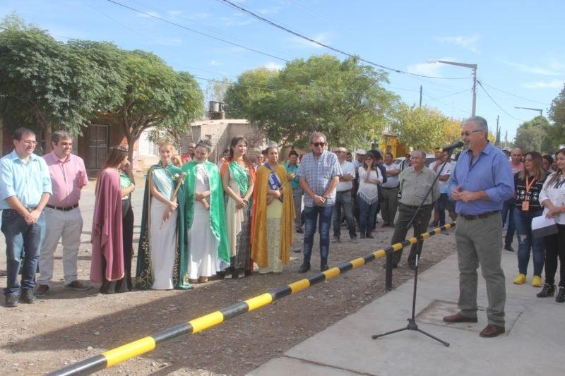 """Catriel25Noticias.com expo-25-3-545x363 25 de Mayo. Exitosa muestra de """"la producción, del secano y bajo riego"""" Destacadas NACIONALES"""