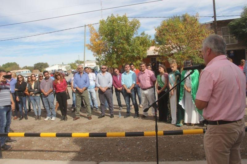 """Catriel25Noticias.com expo-25-4-545x363 25 de Mayo. Exitosa muestra de """"la producción, del secano y bajo riego"""" Destacadas NACIONALES"""