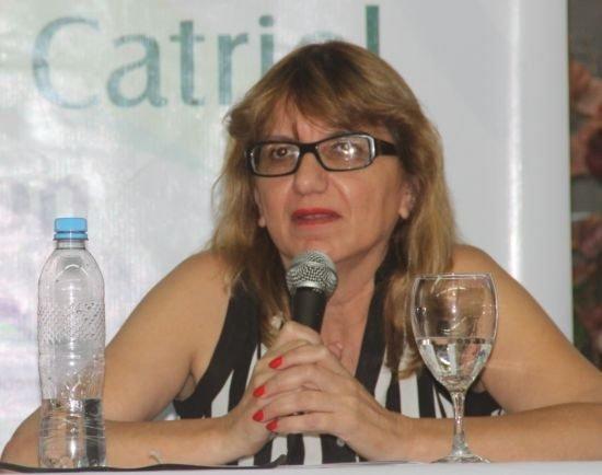"""Catriel25Noticias.com germanier-nueva Catriel elige 2.019. Germanier: """"Vamos a armar una lista de consenso"""" Destacadas LOCALES"""