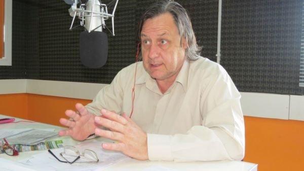 """Catriel25Noticias.com johnston-alas2 Elecciones 2.019. Johnston: """"Votemos por más obras para Catriel y Río Negro"""" Destacadas LOCALES"""
