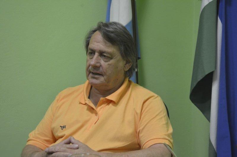 """Catriel25Noticias.com johsnton-diputado-e1554771321265 Elecciones, el Día después. Carlos Johnston, diputado electo. """"Siento un gran orgullo"""".. Destacadas LOCALES"""