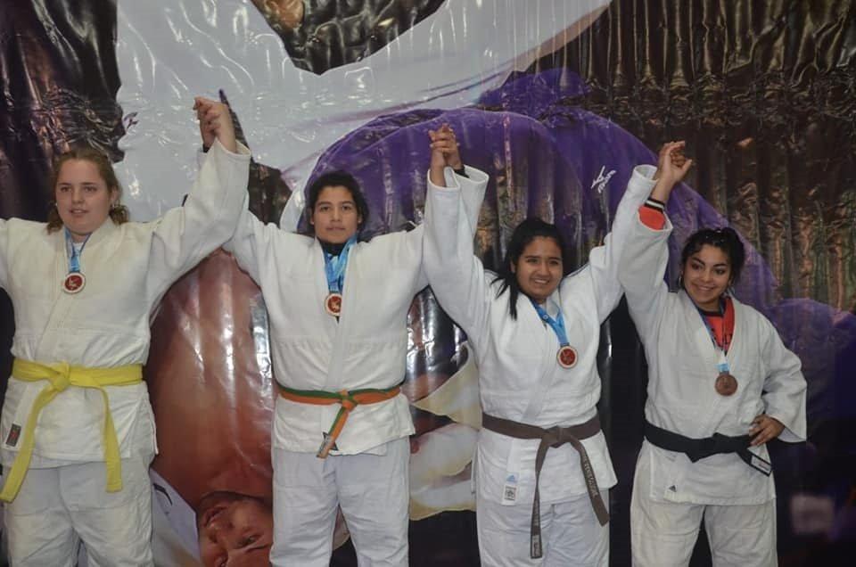Catriel25Noticias.com judo-catriel-bariloche Catriel protagonista principal en el seleccionado rionegrino bicampeón Nacional de Judo DEPORTES