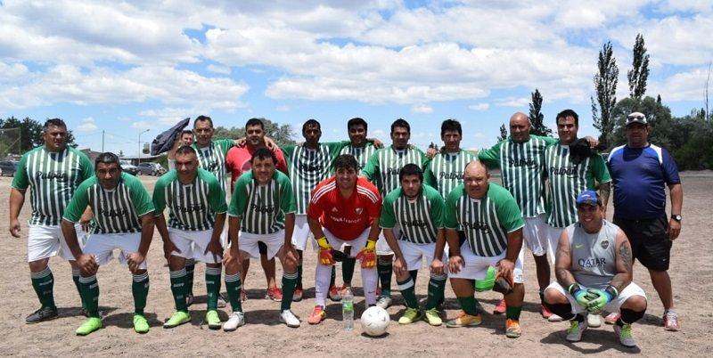 Catriel25Noticias.com lia-seniorrrrrr1919 Se disputó la fecha postergada de la Liga Senior con cambios en la tabla general DEPORTES Deportivas