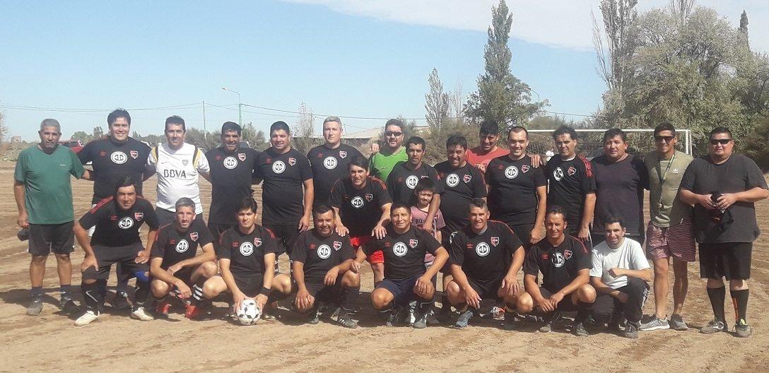 Catriel25Noticias.com liga-senior-2019-equipo1 Comenzó la Liga Senior, temporada Apertura 2019. Resultados DEPORTES
