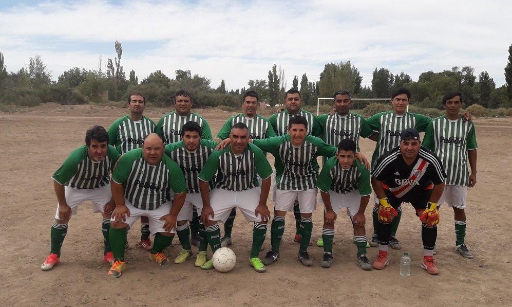 Catriel25Noticias.com liga-senior191915 Liga Senior: JVG y Santa Cruz jugarán la final del Torneo de Verano DEPORTES