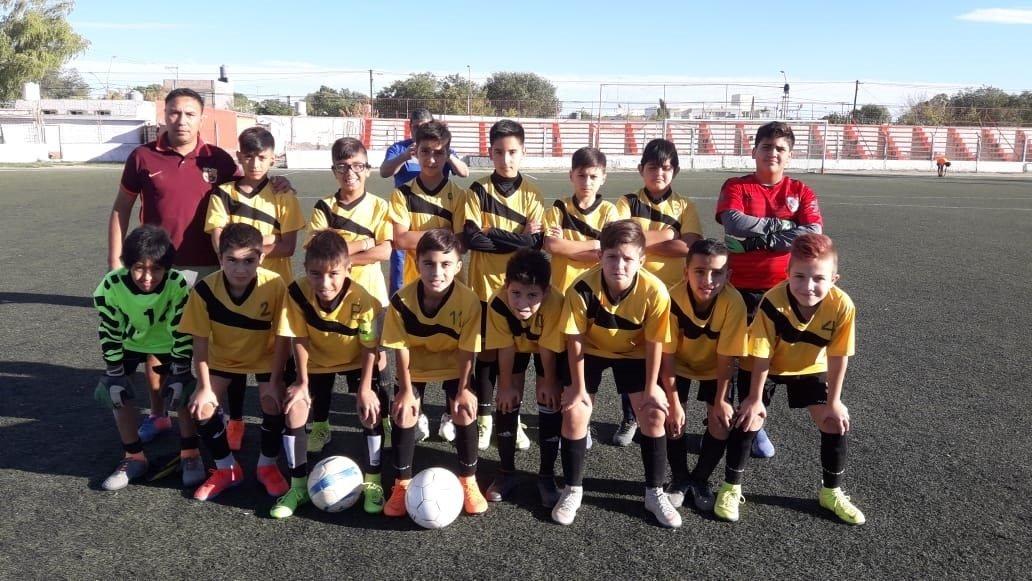 Catriel25Noticias.com los-caciques-2019-1 Los Caciques iniciaron un nuevo torneo con un empate frente al Deportivo Roca DEPORTES