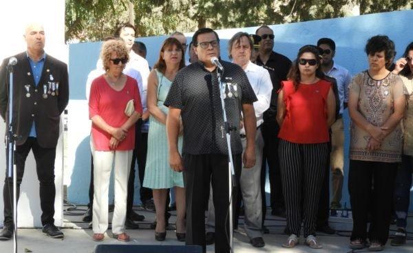 Catriel25Noticias.com malvinas-rojas Emotivo acto en el 37° aniversario de la gesta de Malvinas Destacadas LOCALES