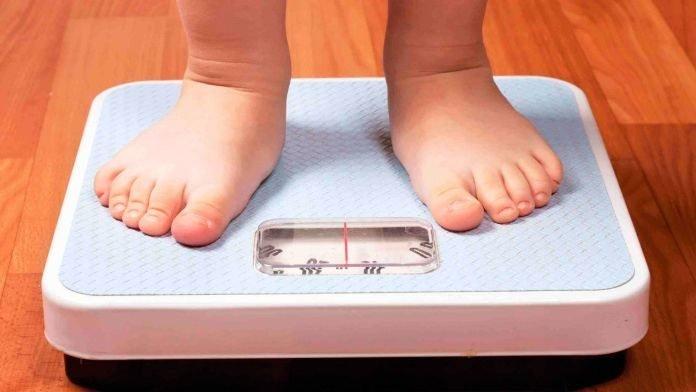 Catriel25Noticias.com obesidad-infantilc4018982 En Argentina uno de cada tres niños en edad escolar tiene sobrepeso u obesidad Destacadas NACIONALES