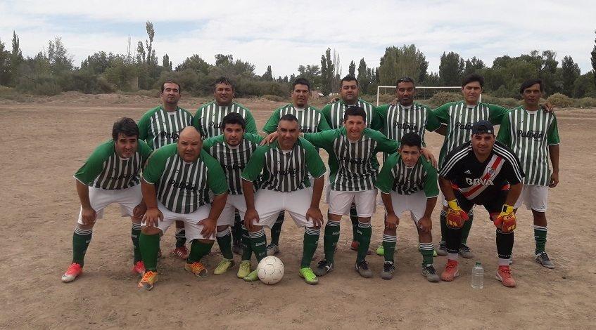 Catriel25Noticias.com santa-cruz-campeon19 Liga Senior: Santa Cruz campeón del Torneo de Verano DEPORTES Destacadas