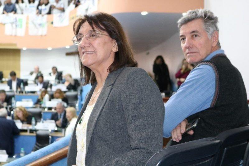 Catriel25Noticias.com silva-monica2-e1556301487961 Por unanimidad, el fondo para viviendas docentes ya es Ley Destacadas PROVINCIALES