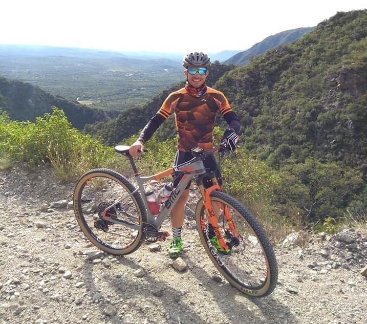 Catriel25Noticias.com 59375960_2673403746008516_7643908087312547840_n Regionales al Desafío Río Pinto de mountain bike, incluidos varios Catrielenses DEPORTES