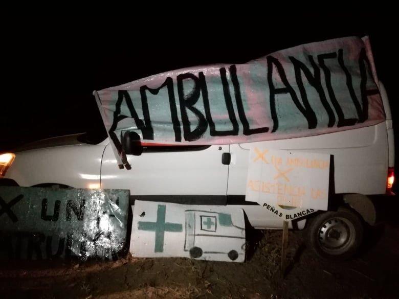 Catriel25Noticias.com PEÑAS-BLANCAS-RECLAMO-1-484x363 Hospital Catriel. Ambulancia nueva y servicios de salud para Peñas Blancas y Valle Verde Destacadas LOCALES