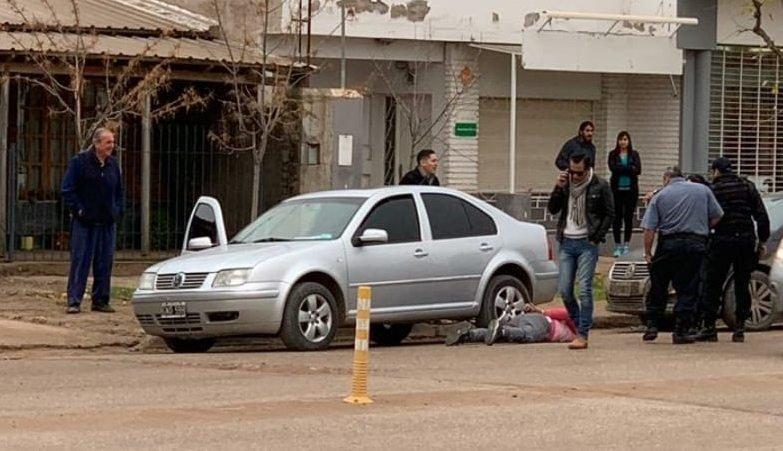 Catriel25Noticias.com bora-detenido Procedimiento policial: Un detenido Destacadas LOCALES