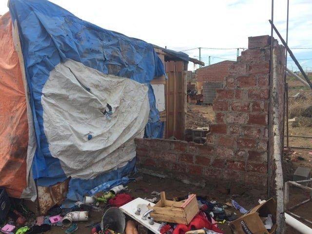 Catriel25Noticias.com casa-precaria-preiss El Catriel que duele. El viento y la lluvia la dejaron sin casa Destacadas LOCALES
