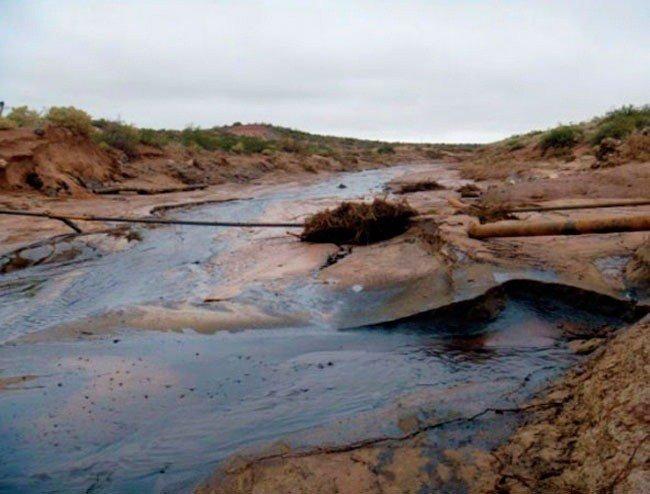 Catriel25Noticias.com derrames-478x363 Tecnología Rionegrina para remediar aguas contaminadas con hidrocarburos NACIONALES SOCIEDAD