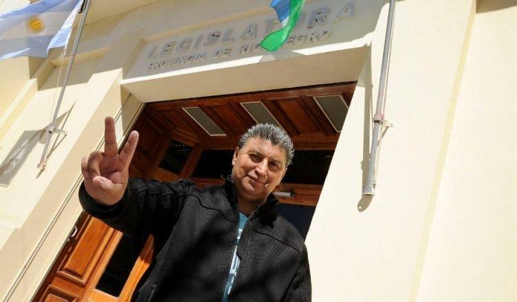 Catriel25Noticias.com diputado-jsrn Un legislador Rionegrino dio positivo en un control de alcoholemia Destacadas PROVINCIALES