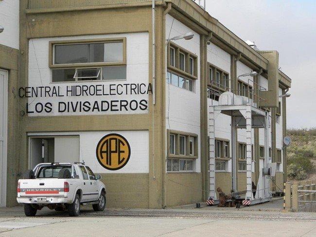 Catriel25Noticias.com divisaderos Catriel. Corte de energía prolongado Destacadas LOCALES