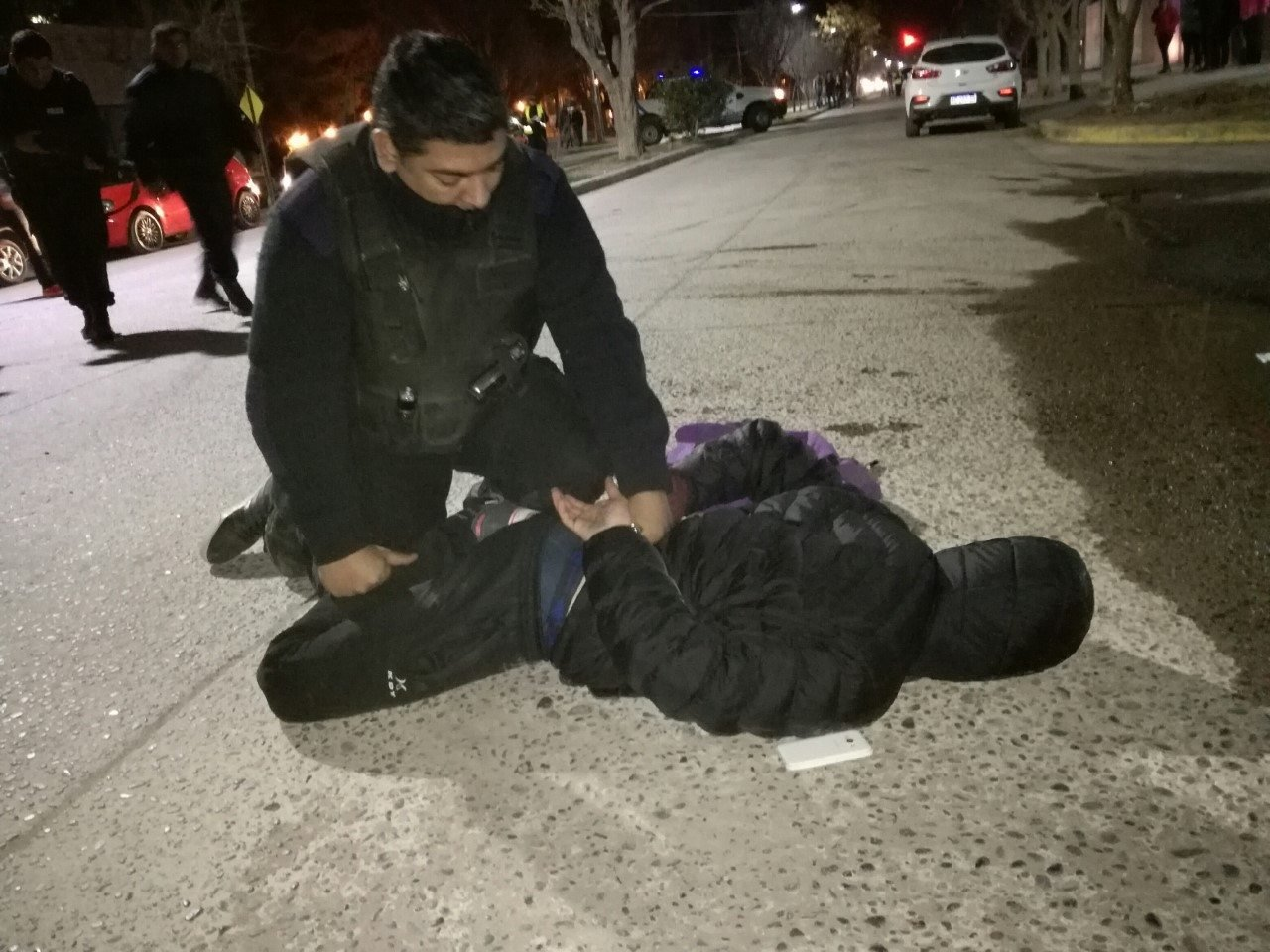 Catriel25Noticias.com ladron-kiosco1 Asalto al comerciante  Carlos Díaz. El lunes leen la sentencia al segundo imputado Destacadas LOCALES