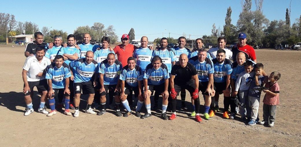 Catriel25Noticias.com liga-senior1515151515 Liga Senior: Se jugó la 4° fecha dejando a Esfuerzo Propio como único líder DEPORTES