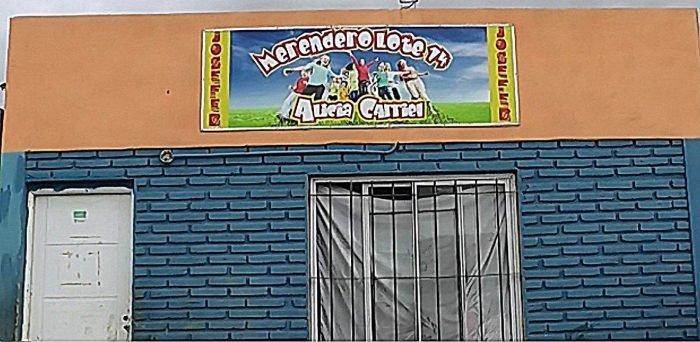 Catriel25Noticias.com merendero-lote14-e1556893923268 Merendero Lote 14. Acusaciones cruzadas por donaciones Destacadas LOCALES