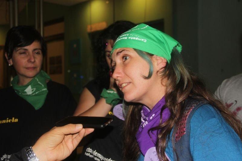 """Catriel25Noticias.com mujeres-catriel1-545x363 Catriel. Se realizó el """"Encuentro regional de mujeres"""" Destacadas LOCALES"""