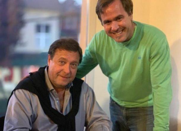 """Catriel25Noticias.com were-pogliano Weretilneck: """"Los triunfos locales de Juntos ratifican un proyecto provincial"""" PROVINCIALES"""