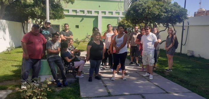 Catriel. Conflicto entre cooperativa de trabajo y municipio