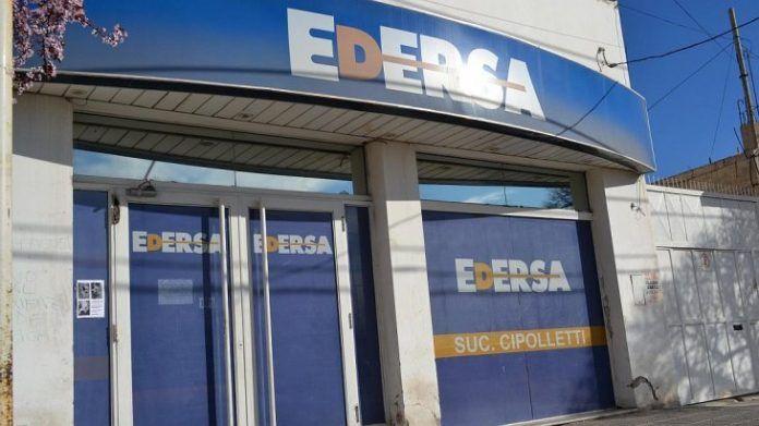 EdERSA no cortará el servicio a sectores vulnerables