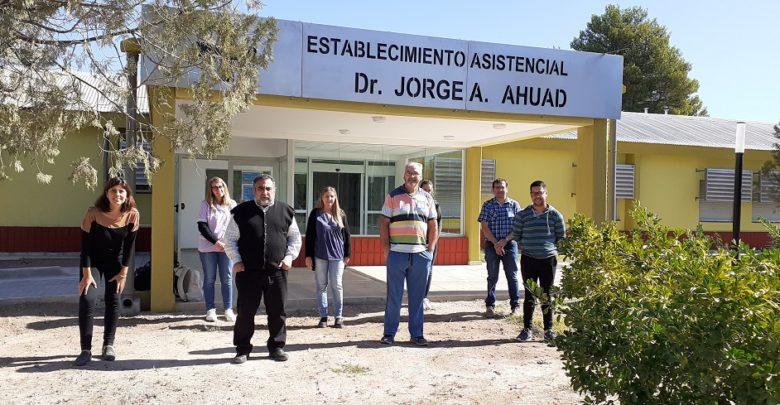 Coronavirus. 25 de Mayo se aísla de Catriel: «no entra ni sale nadie», dijo el intendente
