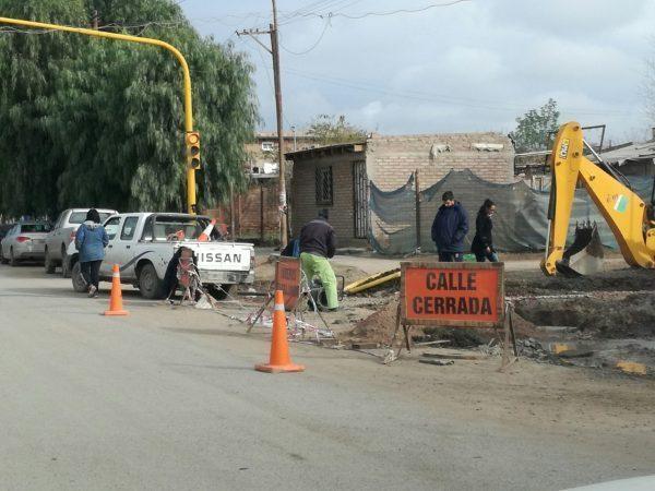 Catriel: Se verá afectado el servicio de agua en toda la localidad