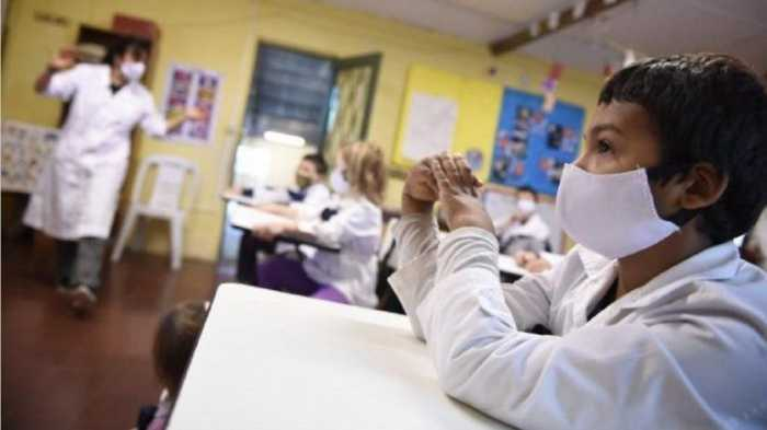 En Río Negro, la vuelta a las aulas será el 3 de marzo