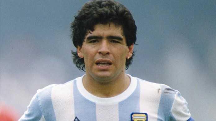 Murió Diego Armando Maradona – Catriel25Noticias.com
