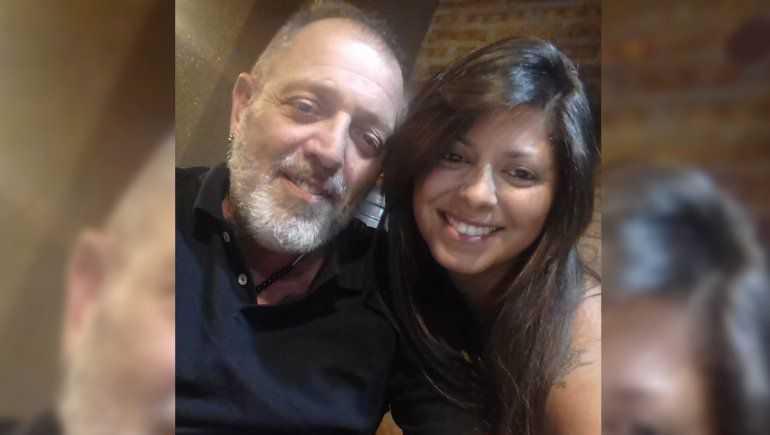 """El papá de Solange: """"Con lo de Maradona se cagaron en 37 mil muertos por Covid"""""""