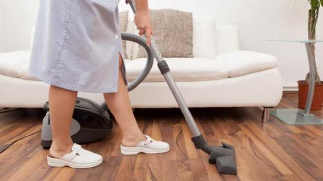 Trabajadoras de casas particulares cobrarán un aumento salarial
