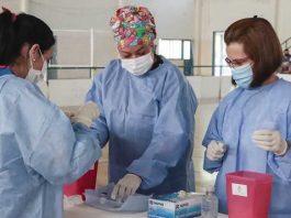 """Advierten 118 """"eventos"""" en rionegrinos que recibieron la vacuna rusa"""