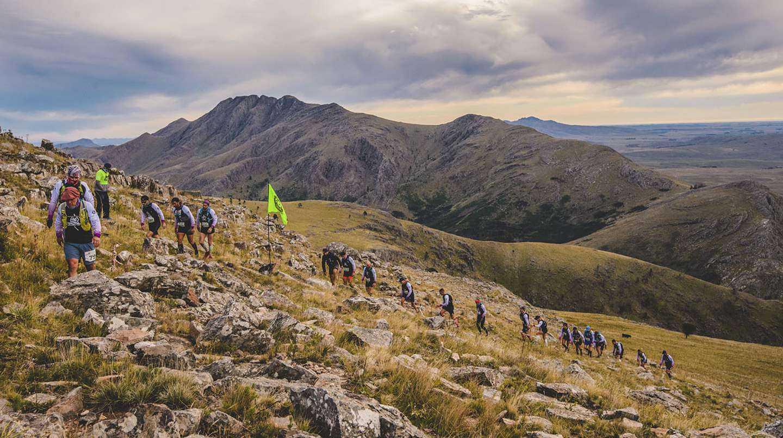 Trail running: qué pasará con las carreras de los próximos meses