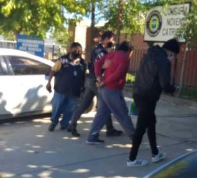 Detienen en Catriel a un prófugo en causa por violación y homicidio de una joven en San Juan