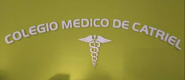 Colegio Medico de Catriel: Convocatoria a asamblea general ordinaria fuera de término