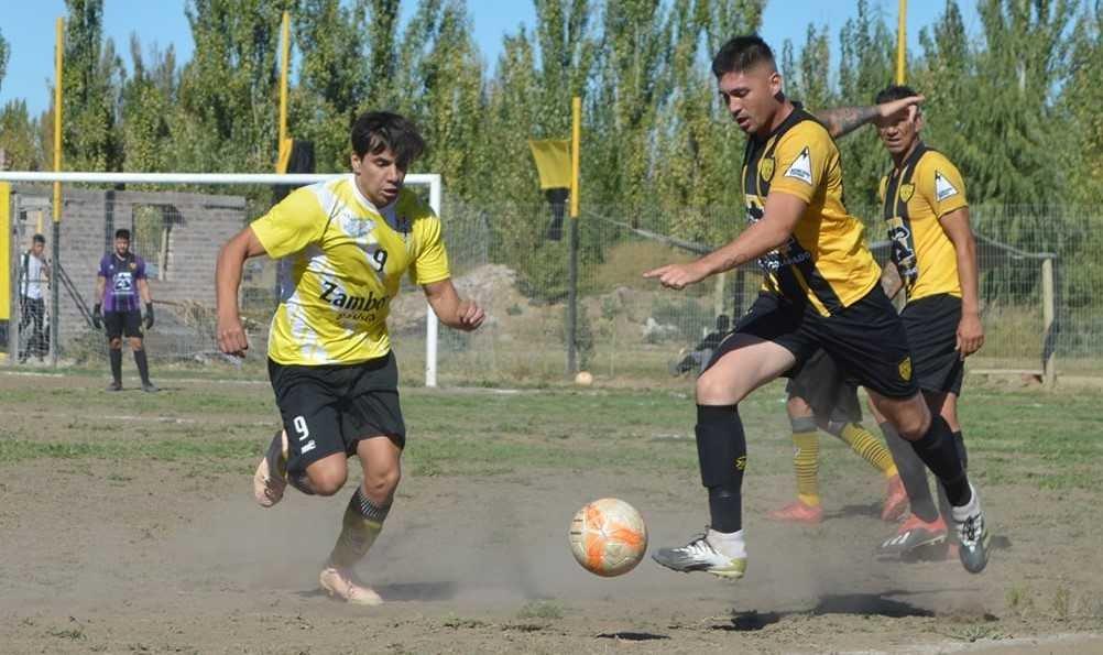 Liga Confluencia-La Depo igualó sin goles frente a Maracacinho