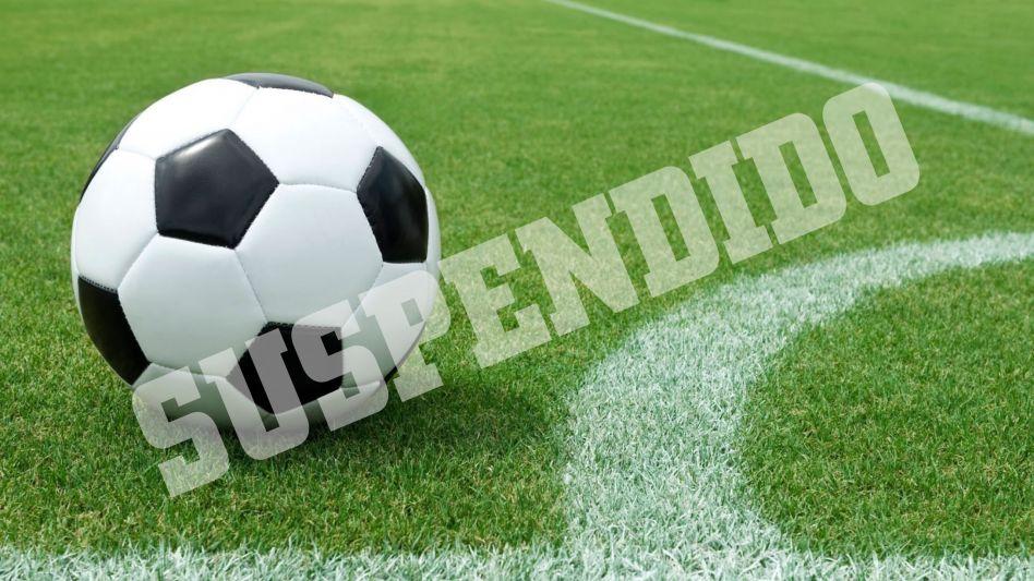 Sin fútbol en Argentina: AFA suspendió la actividad de todas las categorías
