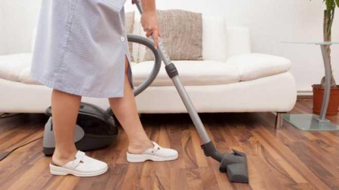 Trabajadoras domésticas reclamarán un 45% de suba salarial